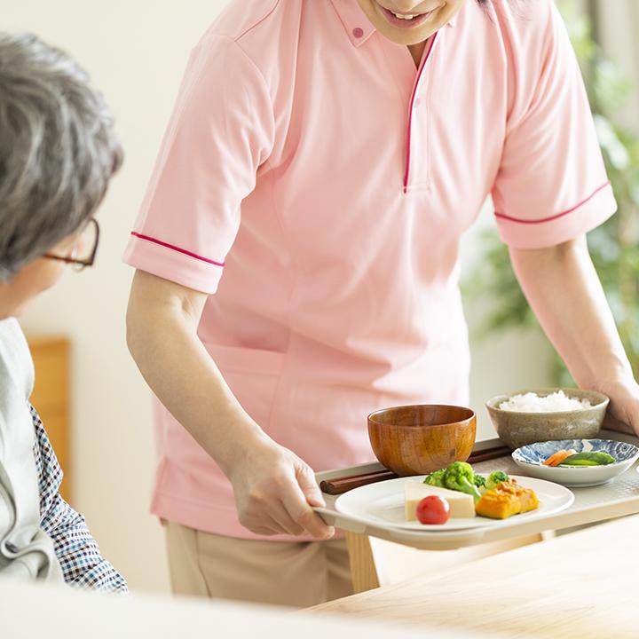 配食サービスと介護保険の関係